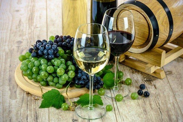 Wino Niemcy